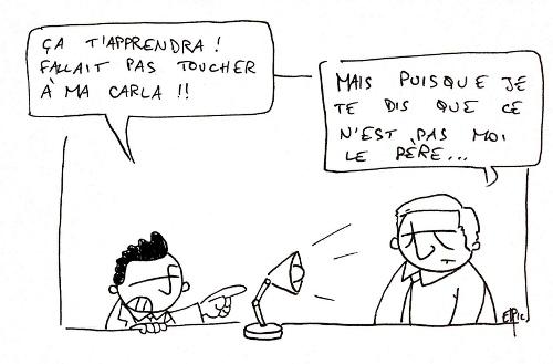 Sarkozy DSK